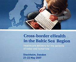 © eHealth for Regions Network